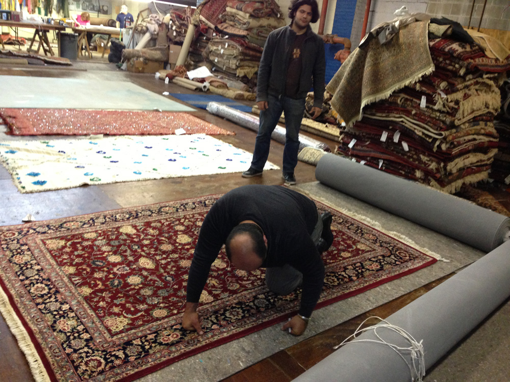 Rug Cleaning Queens NY | (347) 841-6920